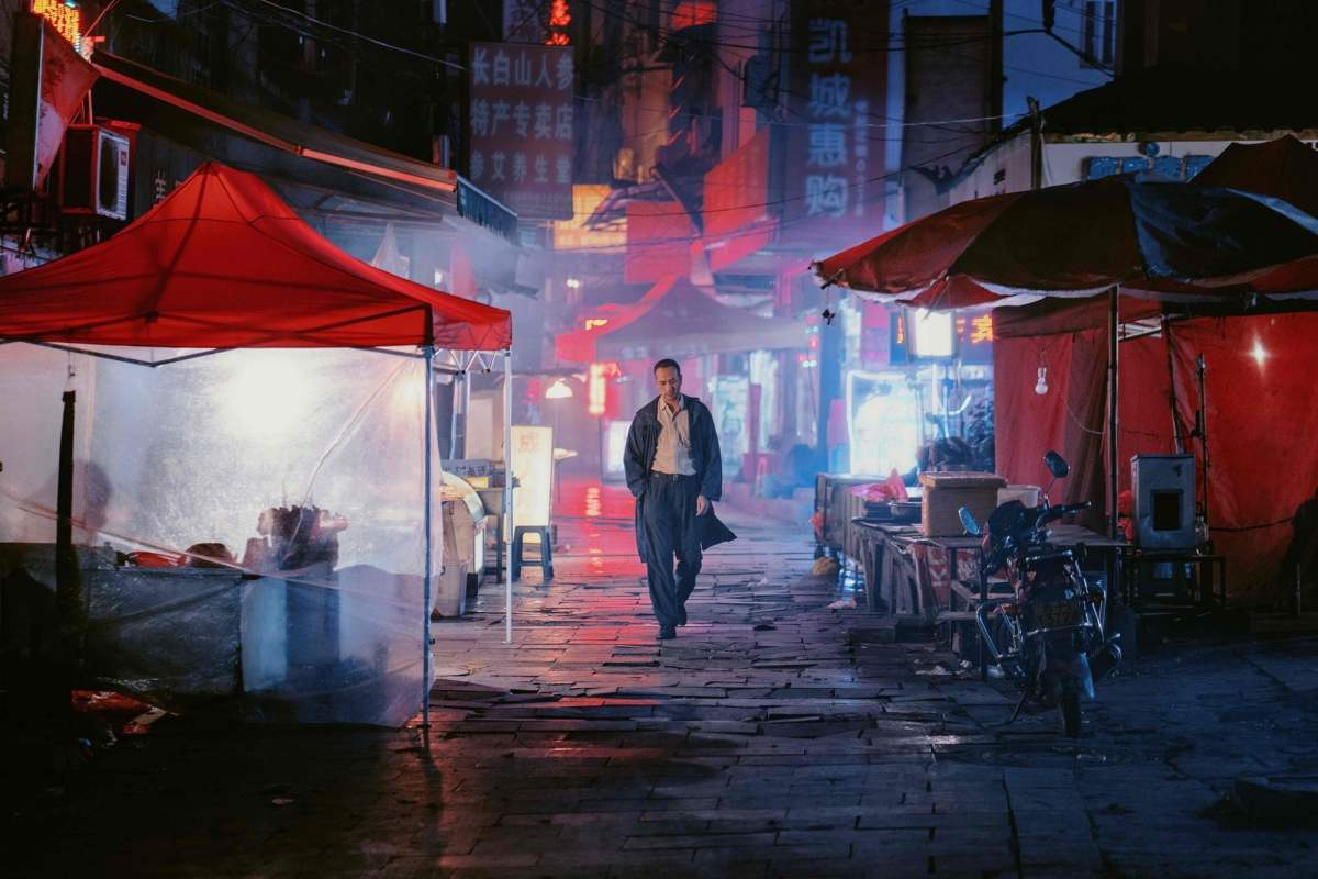Review: Long Day's Journey Into Night